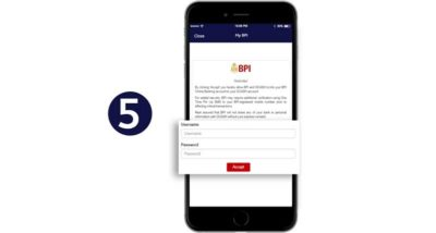 How to Cash-In with BPI - GCash