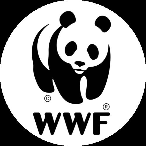 GCash Forest - WWF logo