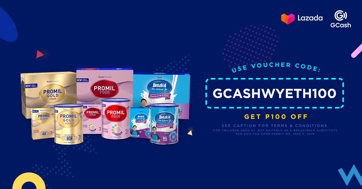 Promos - GCash