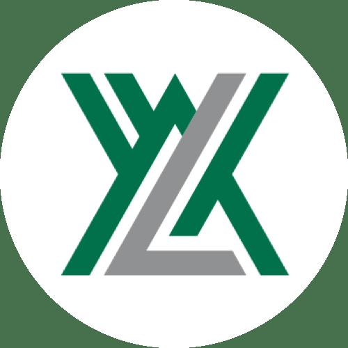 GCash Forest - Ayala Land logo