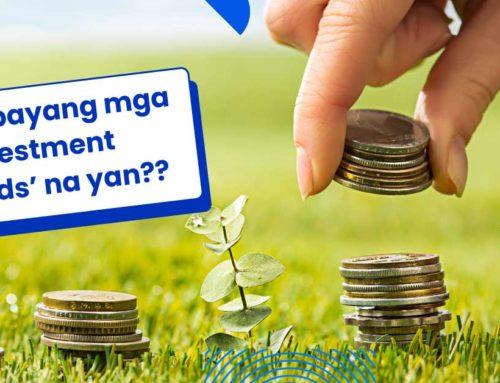 Ano ang investment options na para sayo?