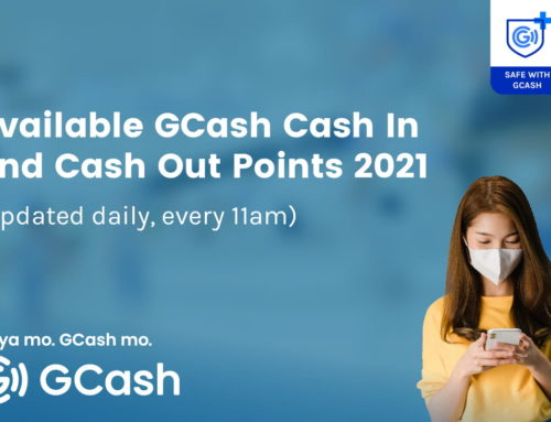Available CICO Points (ECQ) 2021